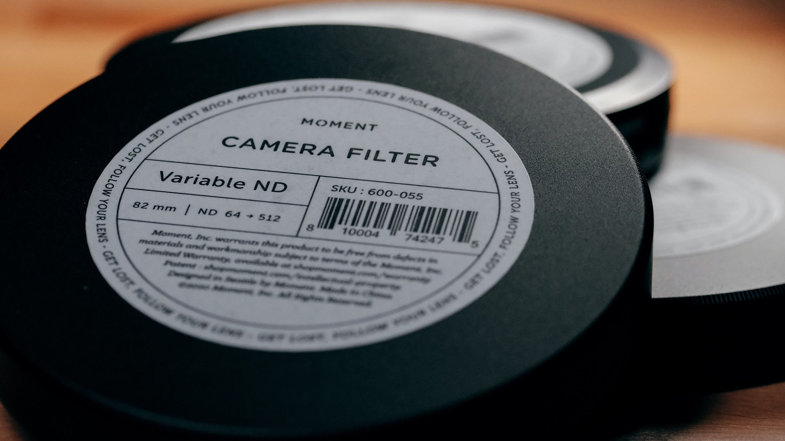 Should you REALLY use a Variable Neutral Density filter?