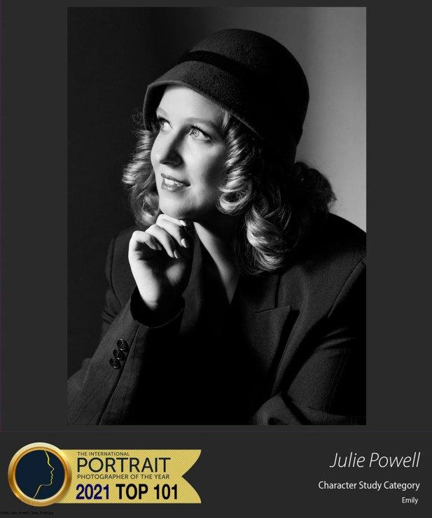 international portrait