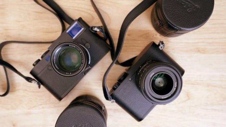 Why Leica Monochrom? - youtube