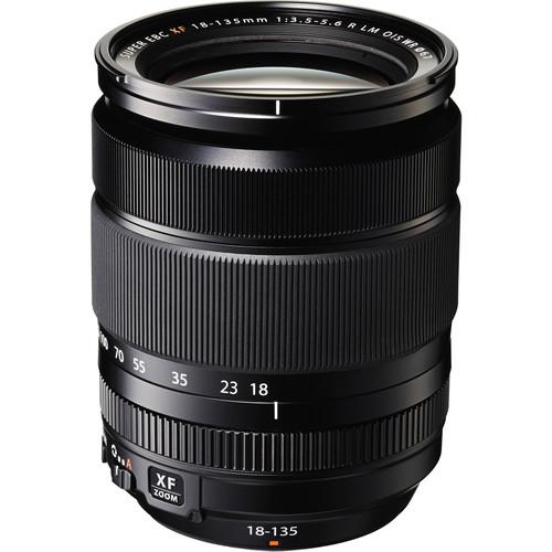 Travel Photography - Fujifilm 18-135mm