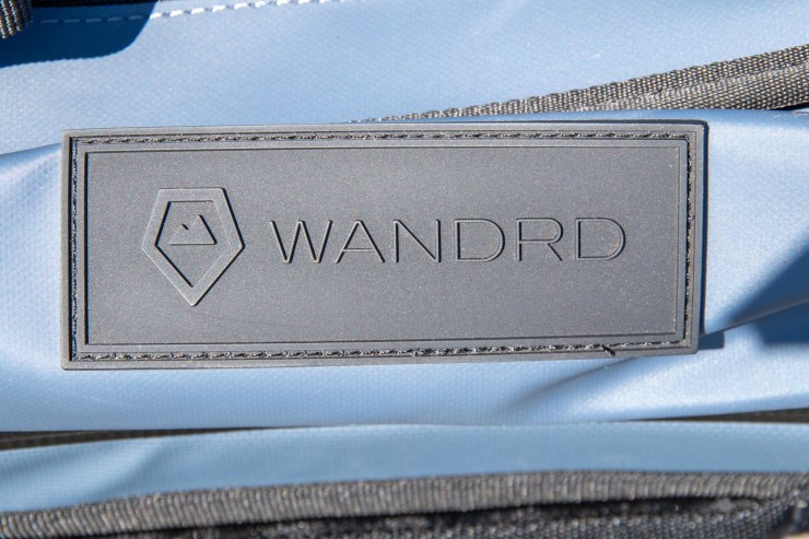 WANDRD HEXAD Access Duffel