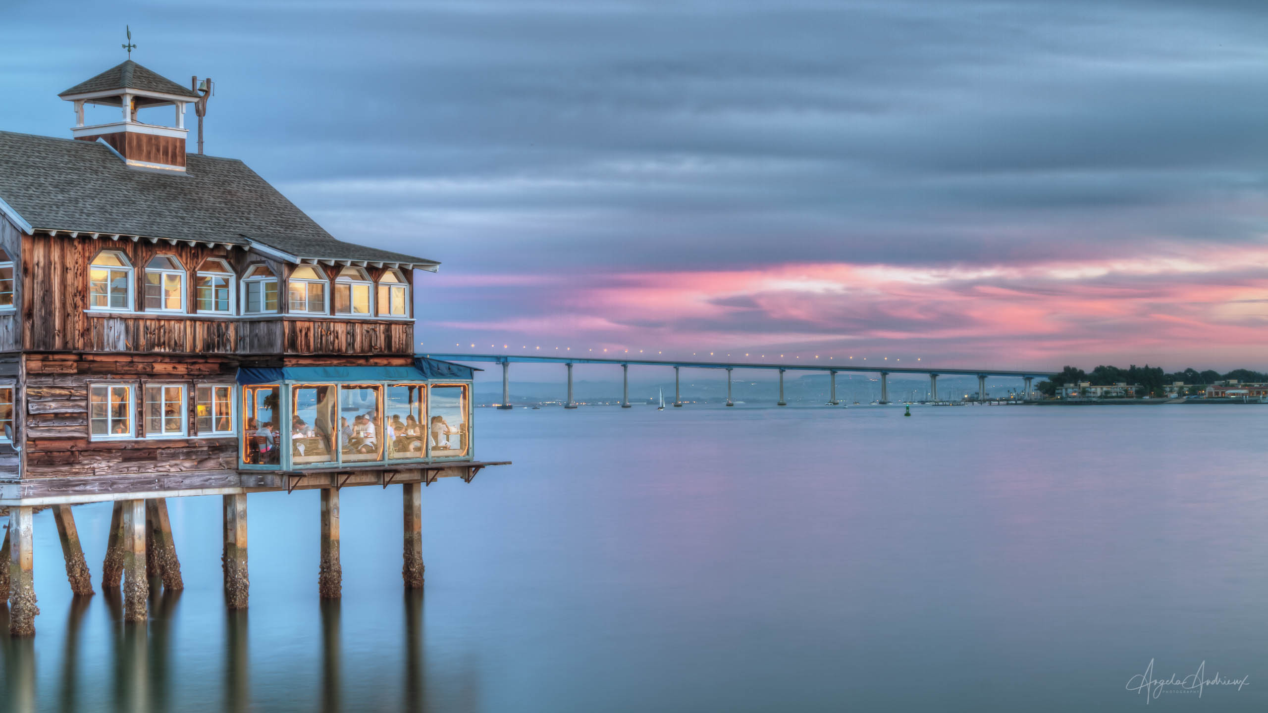 How to photograph for HDR in five simple steps