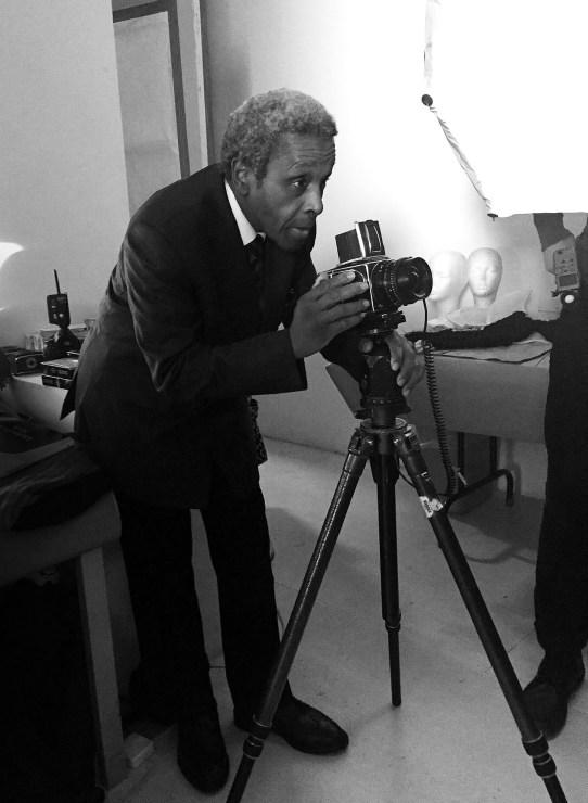 On Photography: Kwame Brathwaite, 1938-present