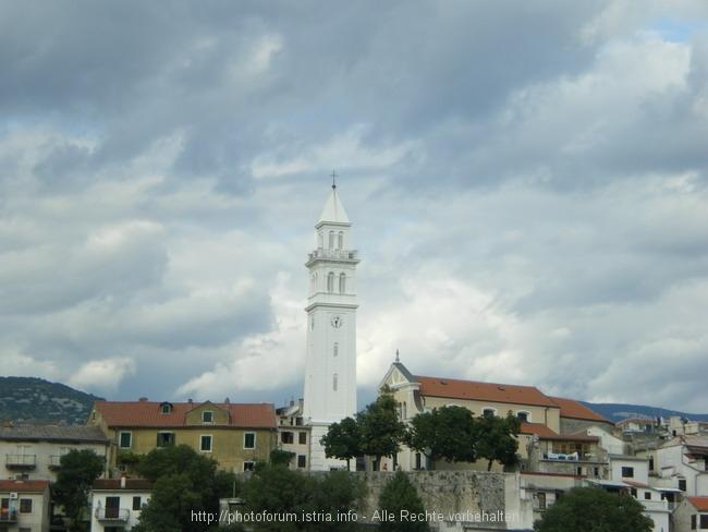Panorama di Novi Vinodoslki