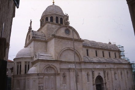 Cattedrale di Sv. Jakov