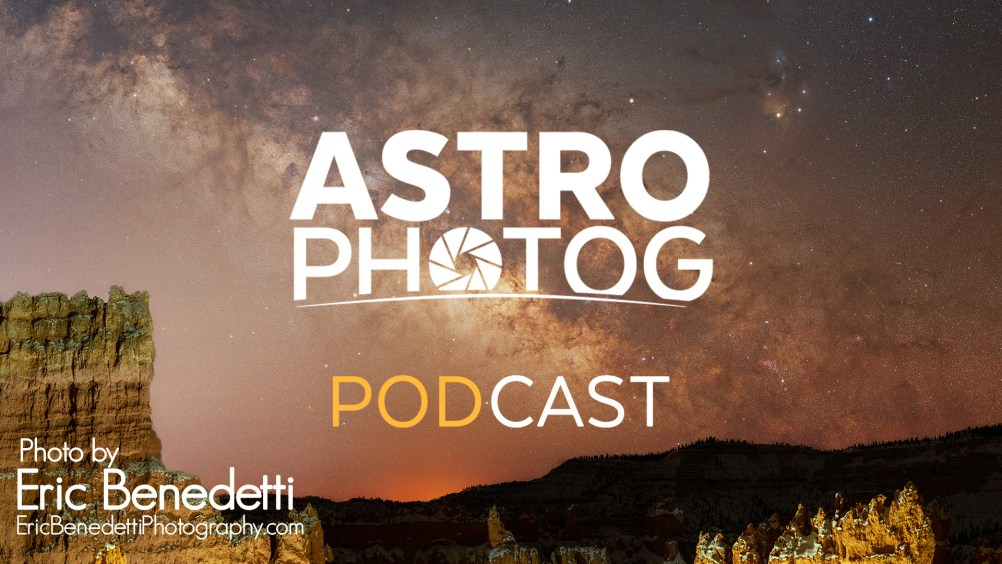 Astro Photog Ep 6 | Star Tracker Workshop's Fantastic Moments, Major Flubs & My Three Best Takeaways