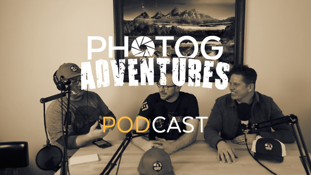 Photog Adventures Podcast 132 Ryan Smith