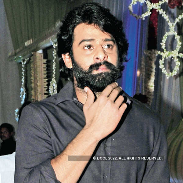 Image result for prabhas beard