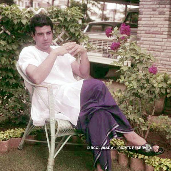 Image result for dharmendra in kurta