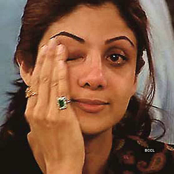 Shilpa Shetty May Have Emerged As The Big Winner In