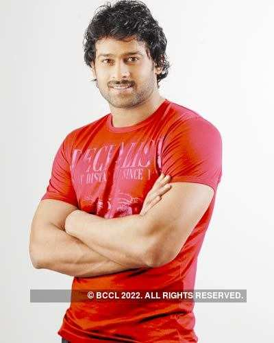 Image result for prabhas red