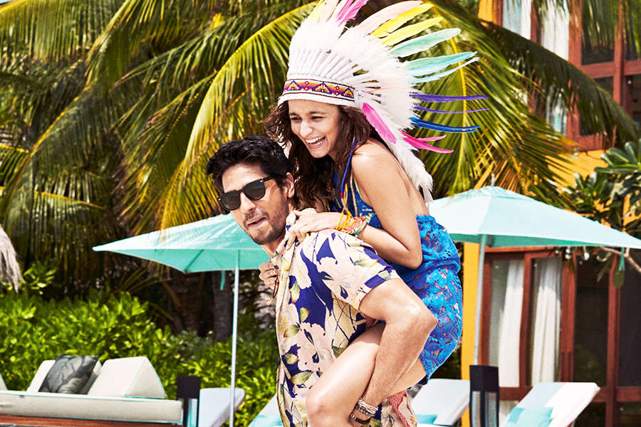 Alia Bhatt and Sidharth Malhotra photos
