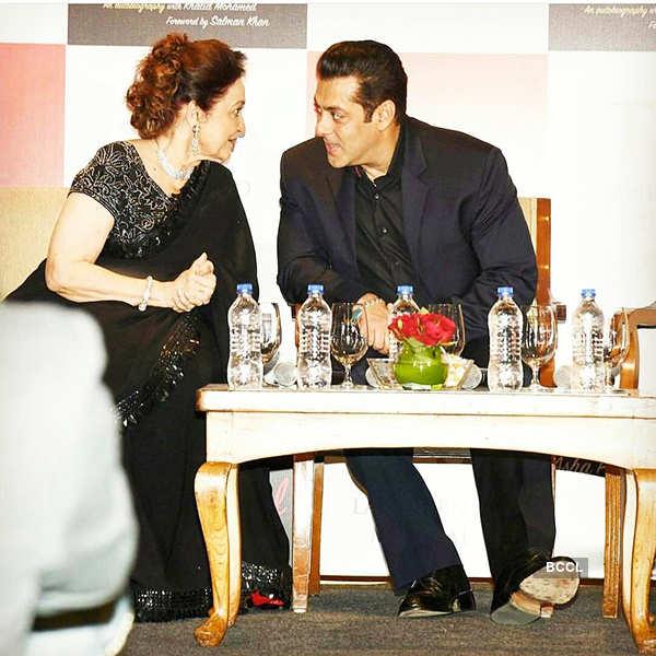 Asha Parekh's hit movies