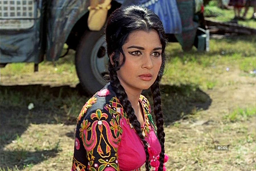 Asha Parekh depression