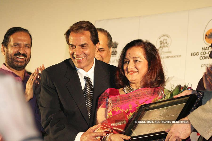 Asha Parekh's Bollywood career