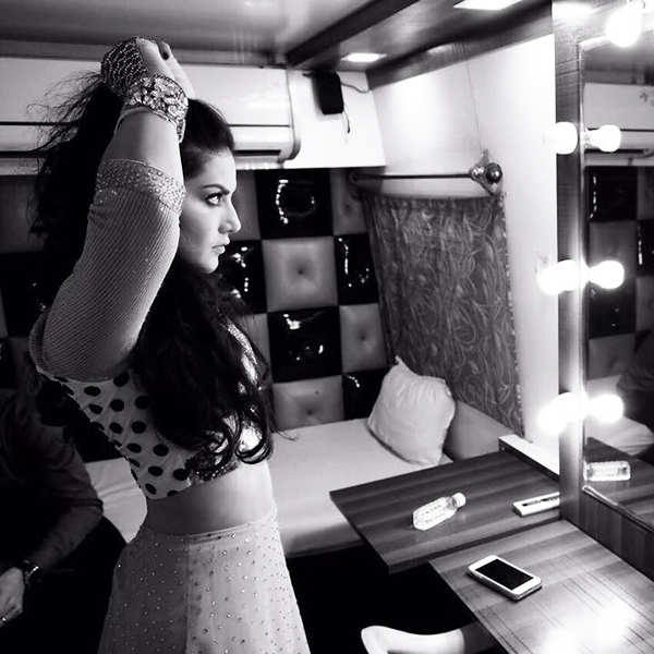 Sunny Leone's sexy photos