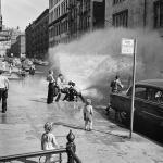 Vivian MAIER, New York, Juin 1954