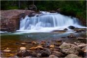 Copeland Falls by Steve Horne