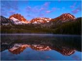 Lower Bench Lake by Steve Horne