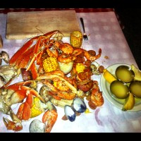 Seattle Crab Pot