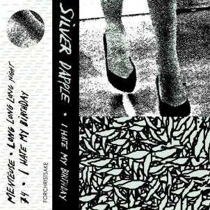 SilverDapple-IHateMyBirthday
