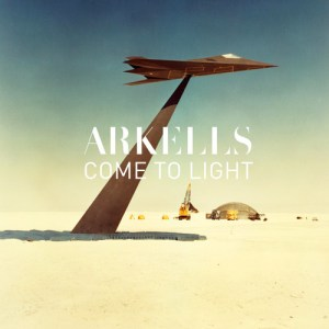 Arkells-CometoLight