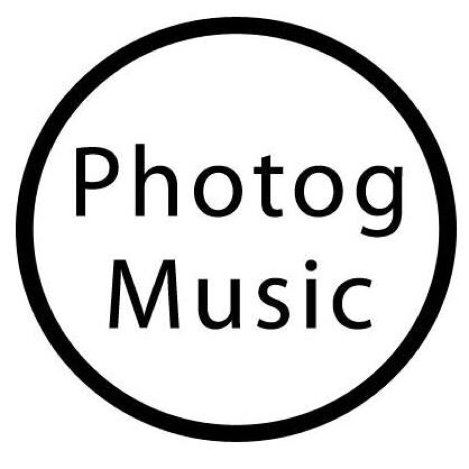 Playlist/Interview for Photogmusic LIVE on CHUO FM 89 1FM