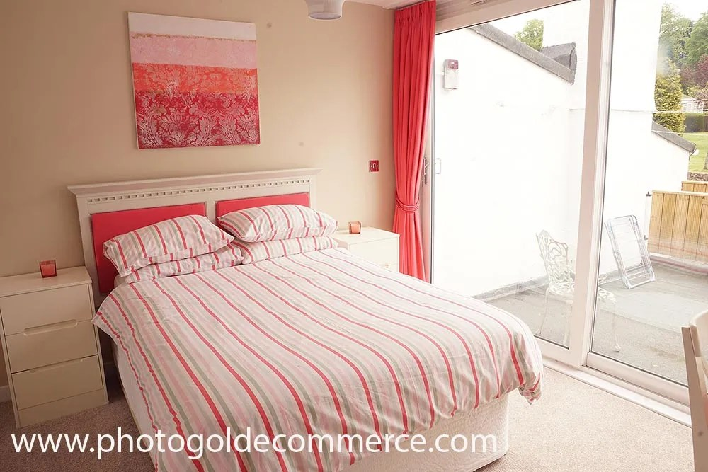 Four property photography and video packages