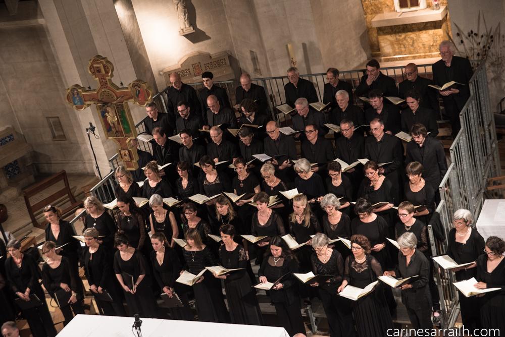 Concert Coeur Symphonique de Montpellier