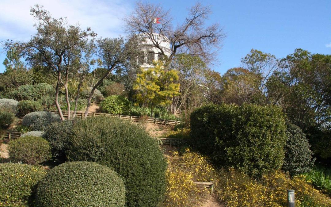 Jardin de la Motte