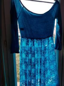robe-turquoise