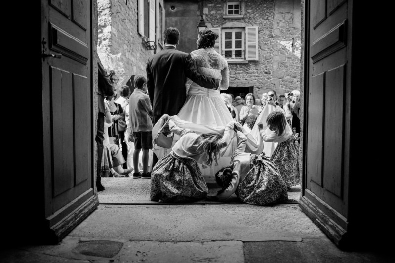 William Lambelet photographe mariage