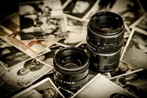 Vos photos