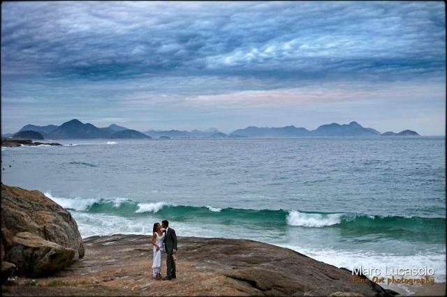 couple photo mariage Rio de Janeiro