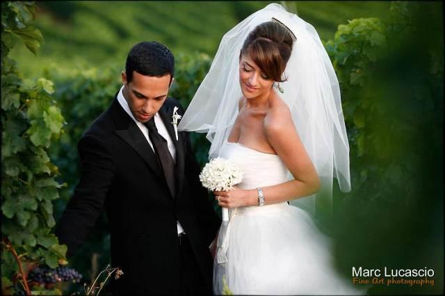 Belle photo de couple