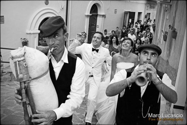 photos des plus beaux mariages en Italie