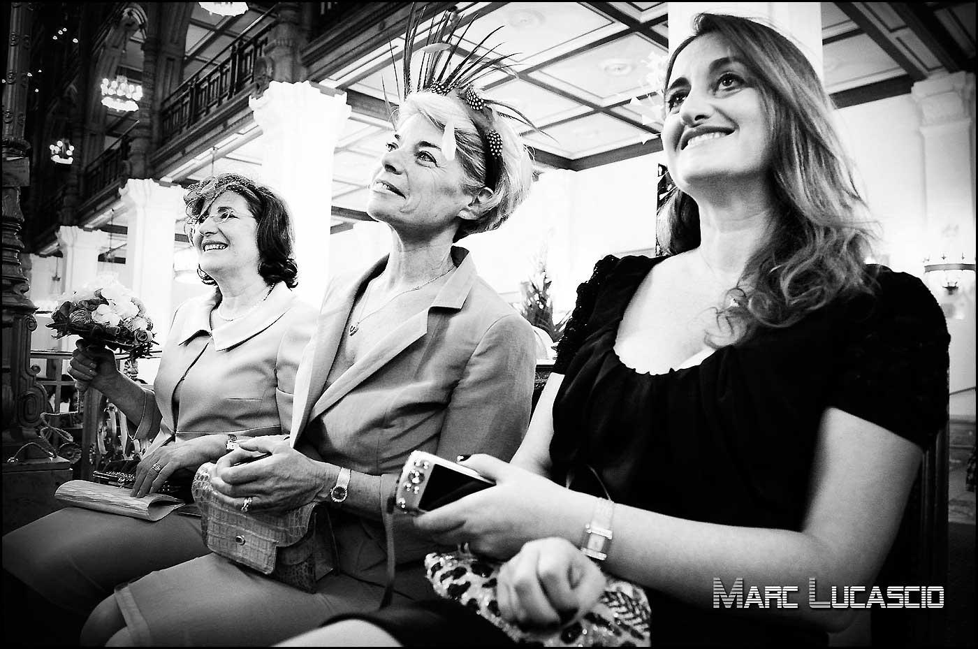 femmes du mariage juif