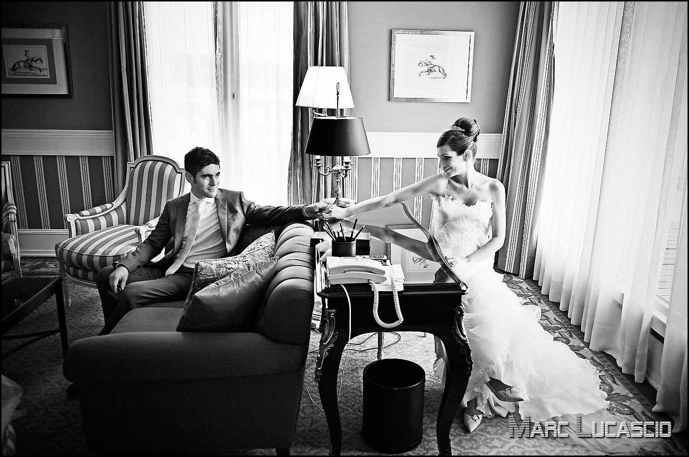Mariage juif photo