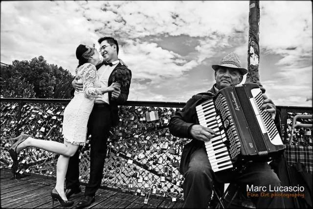 photojournalisme de mariage