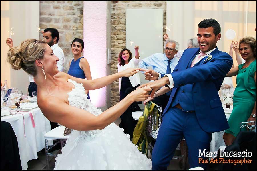 mariage danse juive traditionnelle
