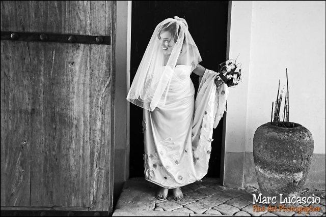 photo de mariage juif champêtre c'est la fin de la préparation