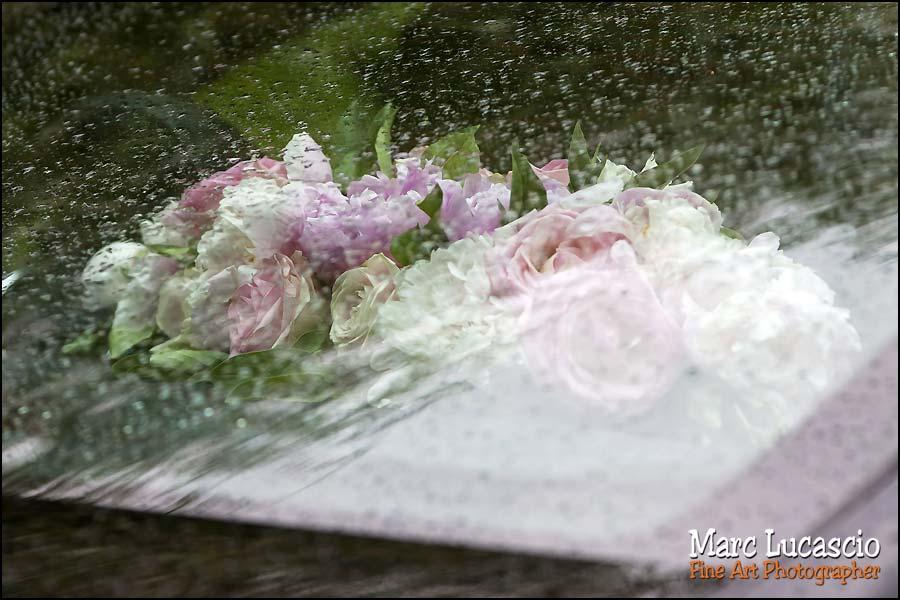 mariage juif decoration florale