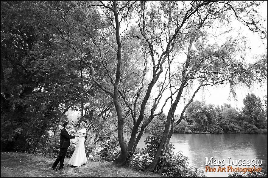 photo couple mariage juif