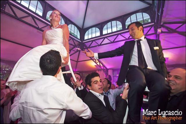 Photo reportage mariage juif à Rueil Malmaison