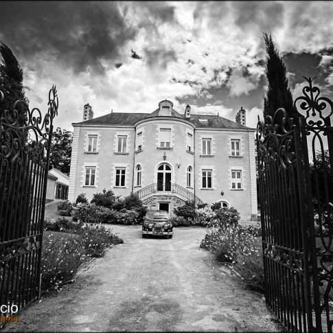 Lieu de reception pour mariage à Nantes