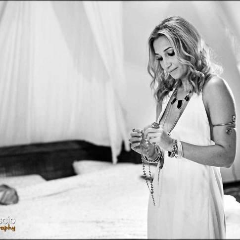 Préparation du mariage à Dubaï