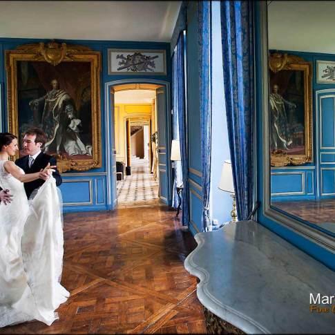 Une belle demeure pour accueillir de beaux mariages