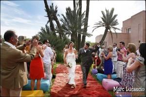 photographe mariage Marrakech