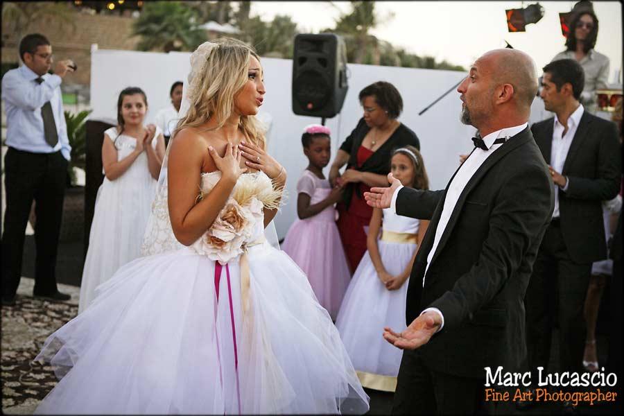 mariage Dubaï Nabila et Amer