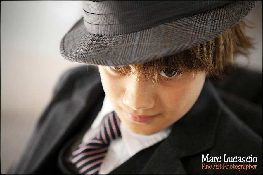 Jeune garçon mariage Dubaï